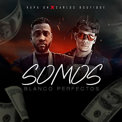 Kapa On feat. Carlos Boutique