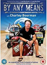 Charley Boorman: Ireland to Sydney by Any Means [Regions 2 & 4]