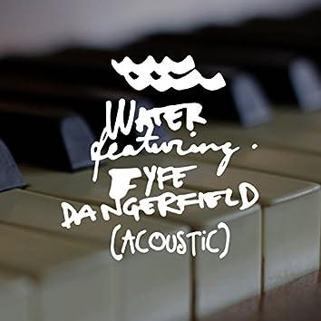 Water (Live at Casa Del Pop)