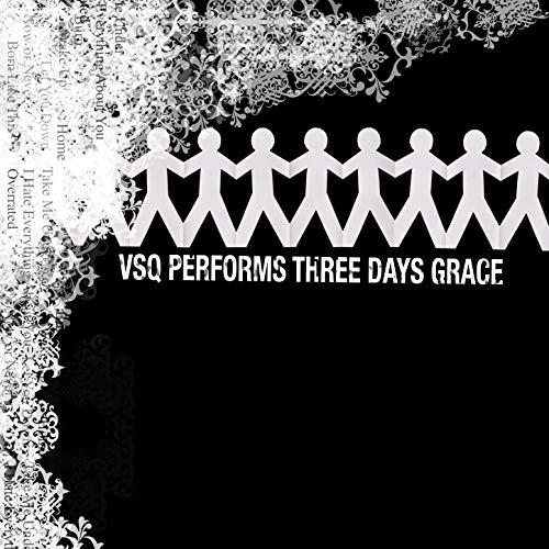 VSQ Performs Three Days Grace