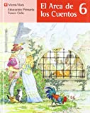 El Arca De Los Cuentos 6 - 9788431634162