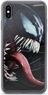 Venom Anti-Scratch Clear Case Case for iPhone 6/6s