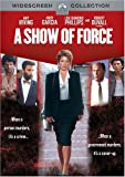 A Show of Force [USA] [DVD]