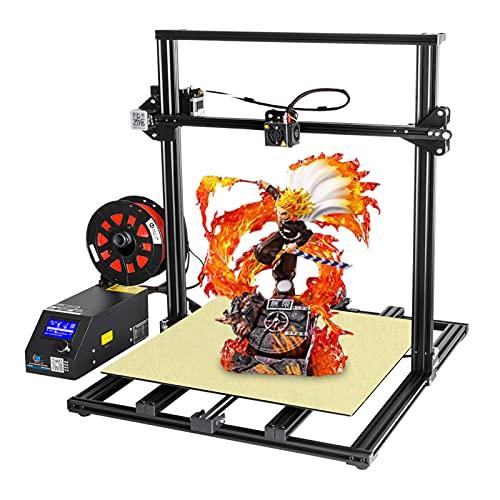 Impressora 3D Creality Modelo CR10 S5 com Auto Nivelamento