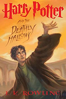 [J.K. Rowling]のHarry Potter and the Deathly Hallows (Harry Potter, Book 7)