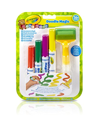 Crayola Doodle Magic Zestaw uzupelniajacy