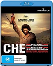 Che: Parts One And Two (Blu-ray)