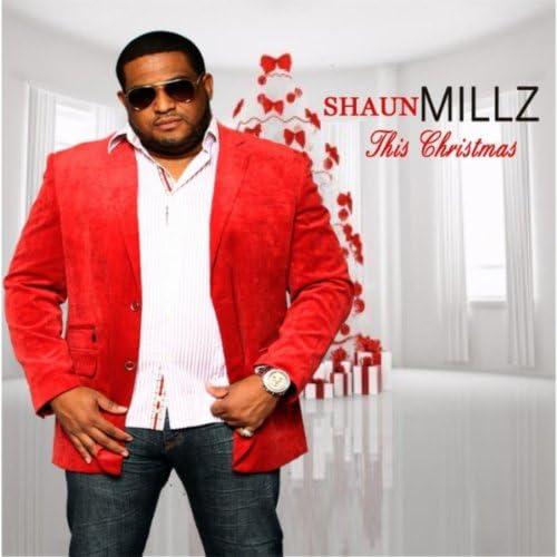 Shaun Millz