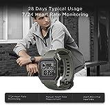Immagine 2 amazfit neo smartwatch orologio fitness