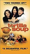 Tortilla Soup [VHS]
