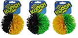 Koosh - Set of 3 Original Koosh Balls by...