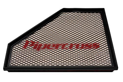 Pipercross Sportluftfilter kompatibel mit BMW X1 E84 20d/dX 163/177/184 PS 10/09-09/15