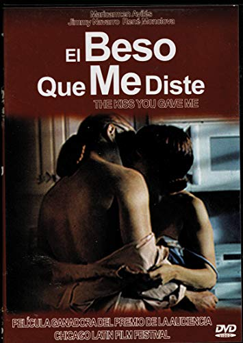 El Beso Que Me Diste (The Kiss You Gave Me)