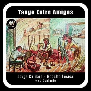 Tango Entre Amigos