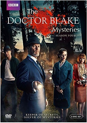 Doctor Blake: Season Four (DVD)