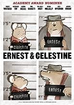Ernest & Celestine [DVD] [2012] [Region 1] [US Import] [NTSC]