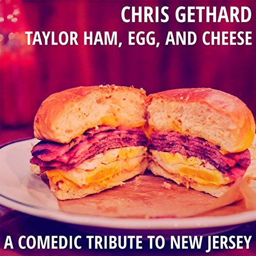 Taylor Ham, Egg, and Cheese: A Comedic Tribute to New Jersey