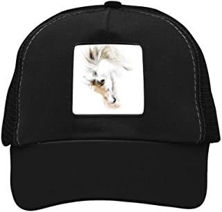 GIGIBO Apollo 11 50th Anniversary American Eagle Kids//Children Hip Hop Baseball Caps Adjustable Printed Hat