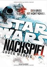 Star Wars(TM) - Nachspiel: Der Krieg ist nicht vorbei: 1