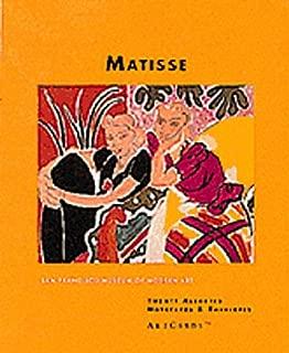 Matisse/20 Notecards & Envelopes