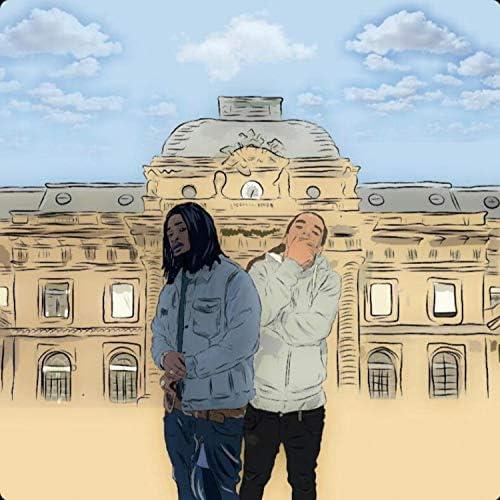 Bendo2Babi & Yanik Jones