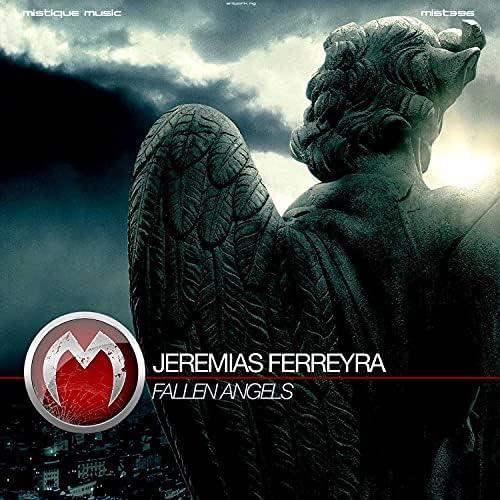 Jeremias Ferreyra