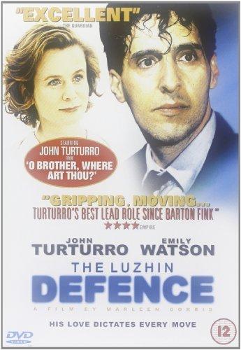 The Luzhin Defence by John Turturro