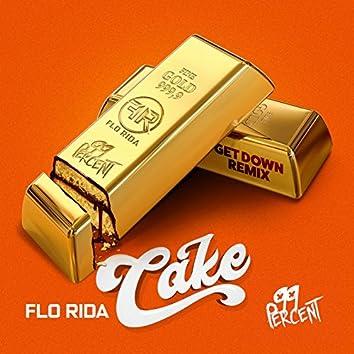 Cake (Getdown Remix)