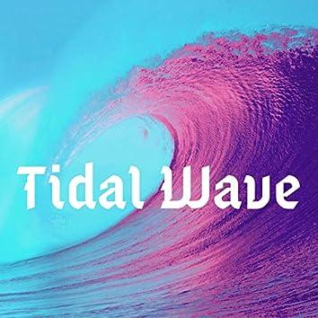 Tidal Wave (feat. Kayden$e & Playdabackjonny)