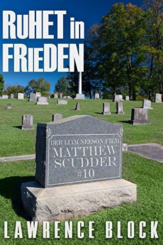 Ruhet in Frieden (Matthew Scudder 10)