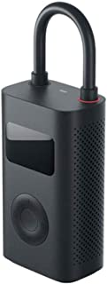 xiaomi 空気入れ 電動 小型電動ポンプ USB充電式 2000mAH 電動エアコンプレッサー 電動車 自転車 自動車 バイク 球