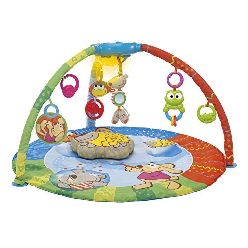 Chicco Gioco Bubble Gym, 69028