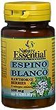 Espino blanco 500 mg. 60 comprimidos