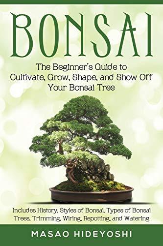 Bonsai: The Beginner