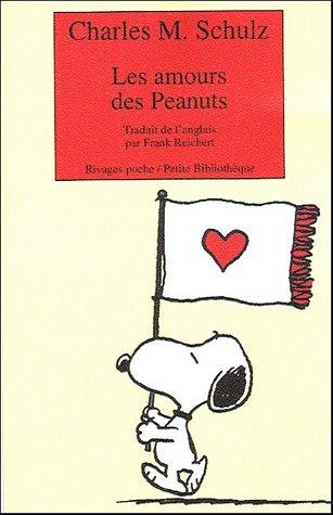 Les amours des Peanuts