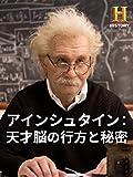 アインシュタイン:天才脳の行方と秘密