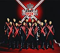 EXILE PRIDE ~こんな世界を愛するため~  (SINGLE+DVD)