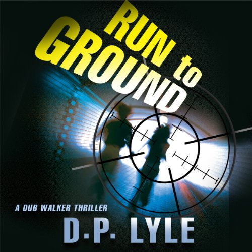 Run to Ground cover art