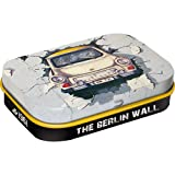 Nostalgic-Art 81237, Berlin City Style, Trabant Wall, Pillendose