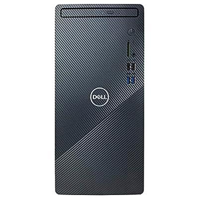 Dell Inspiron i3880 Desktop Computer - 10th Gen Intel 8-Core i7-10700 up to 4.80 GHz Processor, 16GB DDR4 Memory, 2TB Hard Drive, Intel UHD Graphics 630, DVD Burner, Windows 10 Pro, Black