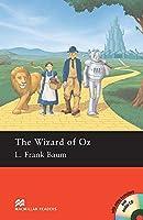 Macmillan Readers Wizard of Oz The Pre Intermediate Pack (Macmillan Readers S.)