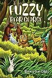 Fuzzy Bear George (English Edition)