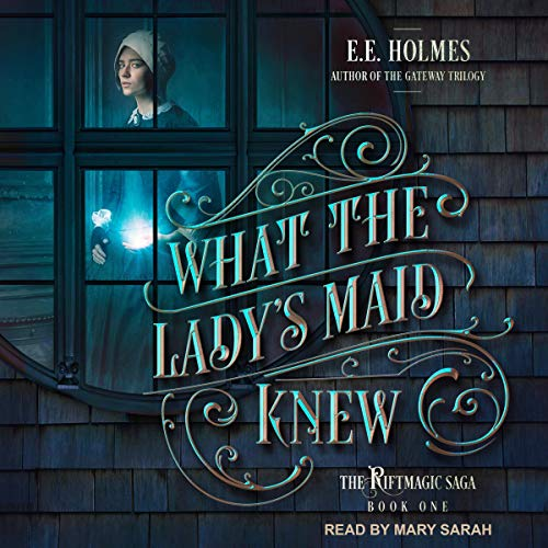What the Lady's Maid Knew cover art