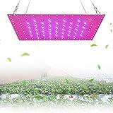 La planta llevada luz Crecimiento, Nursery cubierta Suplemento de la lámpara, PAR espectro completo de las luces de la siembra, Junta Quantum Ultra-delgada luz de la planta, para p 169 lamp beads
