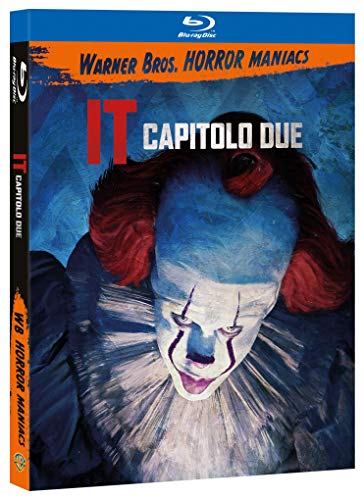It Capitolo Due - Coll Horror