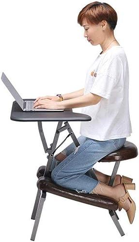 tienda STOOT Mesa y Silla ergonómicas ergonómicas ergonómicas de Rodillas, escritorios y sillas Plegables para la corrección de la Postura  calidad auténtica