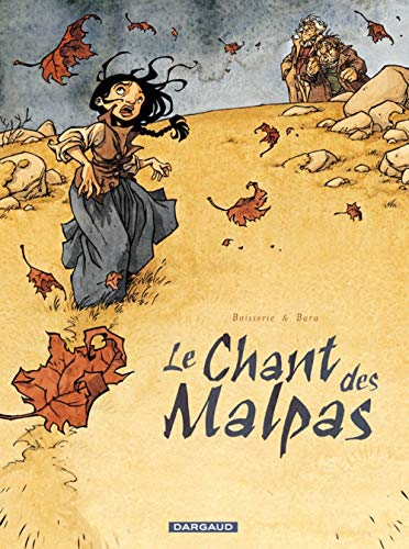 Le Chant des Malpas - tome 0 - Chant des Malpas (Le)