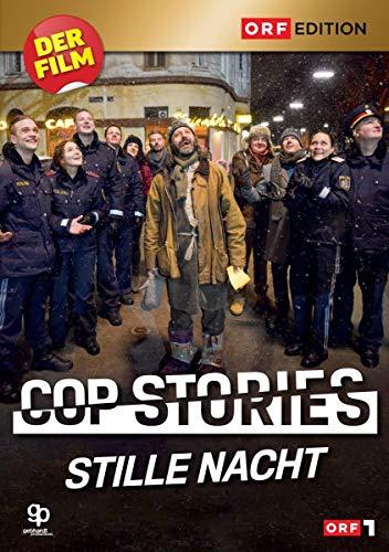 CopStories: Stille Nacht