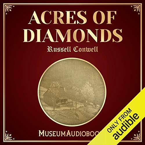 Acres of Diamonds cover art