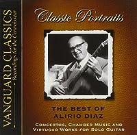 Concertos Chamber Music & Virtuoso by ALIRIO DIAZ (2006-06-20)